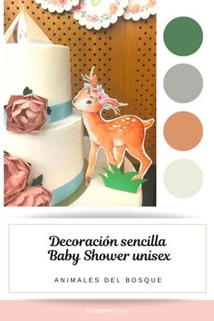 ¿Cómo decorar un sencillo baby shower unisex?Utiliza los mismos colores para la decoración y la mesa dulce o salada y así estará todo en armonía y encantará. #masborinapartyplanner #babyshower #babyshowerz Baby Shower Unisex, Fiesta Baby Shower, Ideas Para, Babyshower, Candy Buffet, Candy Stations, Baby Gender, Simple, Colors