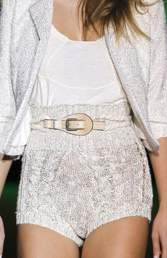 Sita Murt Spring 2011 | Keep the Glamour | BeStayBeautiful