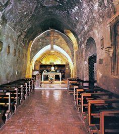 | Assisi: San Damiano