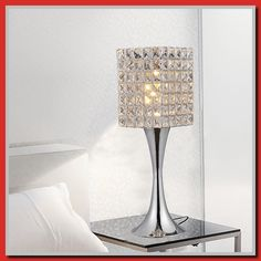 Home Design Ideas Nightstand Lamp, Cheap Nightstand, Wireless Light Bulb, Unique Front Doors, Front Door Hardware, Undermount Stainless Steel Sink, Vanity Light Bar, Table Lamp Wood, Table Lamps