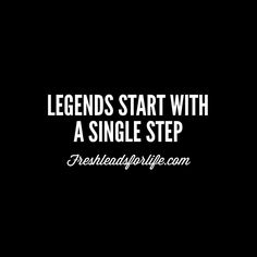 Take the step!  303Mastery.com