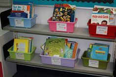 AR book labeling