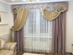 Wall Organization, Living Room Inspiration, Organizers, Window Treatments, Interior Decorating, Windows, Home Decor, Curtain Ideas, Blinds