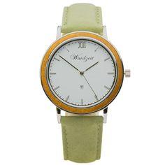 ALPIN Jar - výnimočné hodinky pre každého – waidzeit.sk Jar, Watches, Leather, Accessories, Wristwatches, Clocks, Jars, Glass, Jewelry Accessories