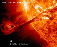 Dexteracademy: February 19 Current Affairs