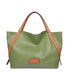 New Women's Celebrity real Leather Handbags/totes/shoppers bags OUOVO LS308842