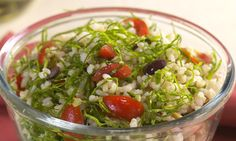 Receitas de arroz integral que são uma delícia. Comprove ...