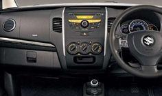 Dashboard Suzuki Karimun Wagon GS