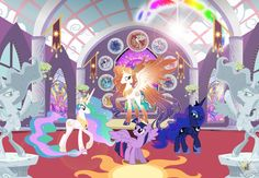 Hasil gambar untuk my little pony queen galaxia My Little Pony Wallpaper, Imagenes My Little Pony, My Little Pony Princess, My Little Pony Comic, Mlp Fan Art, Pony Drawing, Little Poney, Mlp Pony, My Little Pony Friendship