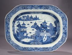 chinese blue and white porcelain - Google Search