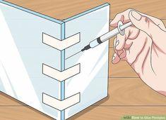 How to Glue Plexiglas