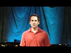 Seth Rudetsky Master Class - Preparing for an audition. These videos are super helpful. Drama For Kids, Audition Songs, Singing Techniques, Teaching Theatre, Voice Acting, Singing Lessons, The Great White, Kinds Of People, Musical Theatre
