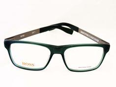 Nova Linha Boss Orange BO0203 81S 140  #moda em óculos # eyewear # BossOrange