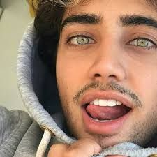 Image Result For Hot Guy With Brown Hair And Grey Eyes Guys With Green Eyes Boys With Green Eyes Most Beautiful Eyes