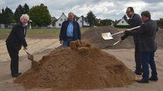 Jetzt geht's los! – neues Baugebiet in Gülzow wird erschlossen. | Herzogtum…
