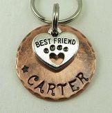 Hey, I found this really awesome Etsy listing at https://www.etsy.com/listing/274812968/dog-tag-dog-id-tag-pet-tag-pet-id-tag