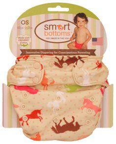 Smartbottoms 3.1
