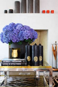 Cire Trudon imperial #candle...