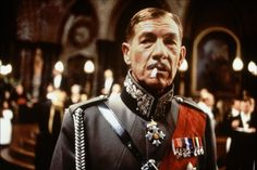 I didn't know that Ian McKellen had played Richard III. Now I am really looking forward to watching this movie.