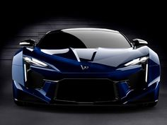 W Motors Fenyr Supersport jetzt neu! ->. . . . . der Blog für den Gentleman.viele interessante Beiträge  - www.thegentlemanclub.de/blog