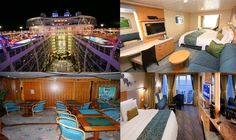 One of top 10 cruise ship Allure of the seas #UnitedHub #CruiseTravel
