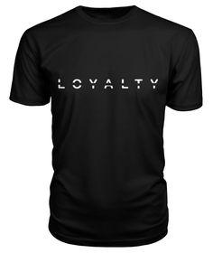 Loyalty erased