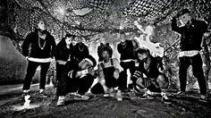 #BASTARZ B-Bomb P.O & U-Kwon