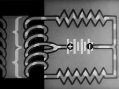 "Telephone Electronics: ""Theory of Simplex and Phantom Circuits: Balanced Conditions"" 1944 US Army - YouTube"