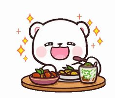 With Tenor, maker of GIF Keyboard, add popular Milk Mocha Bear animated GIFs to your conversations. Share the best GIFs now >>> Cute Bear Drawings, Cute Couple Drawings, Cute Couple Cartoon, Kawaii Drawings, Cute Love Pictures, Cute Love Gif, Gif Pictures, Mocha, Gif Mignon