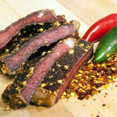 christmas biltong - Google Search