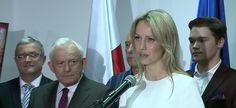 Ogórek zdradziła przyczynę swojej porażki #wybory2015 #Polska