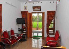 Homestays in Kumarakom Kerala India | Kuttickattil Gardens Home Stay