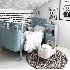 Too cute by @elis_myhome #love #boysroom #gutterom #girlsroom #jenterom #interiør #inspo #barnerom #barneinteriør #barneinspo #barneromsinteriør #gravid #nyfødt #newborn #babyroom #barsel #mammaperm #mammalivet #småbarnsliv #interior #kidsinspo #kidsinterior #kidsdecor #nursery #nurserydecor #barnrum