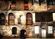 Homes in Damascus #0101 by Michiel de Lange on 500px