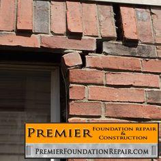Fixing foundations around DFW.