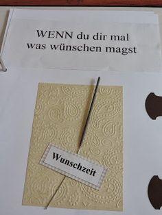 """Ein """"Wenn""""-Buch!"""