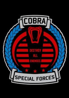 Cobra Special Forces