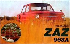 ZAZ 1977