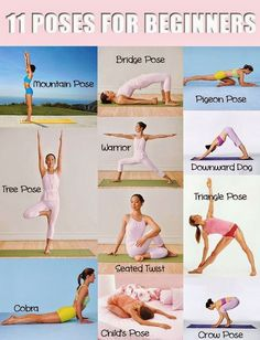 Yoga for Beginners: The First Step of Yoga Practice | All About Women\'s Things