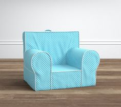 Girls' Anywhere Chair Collection