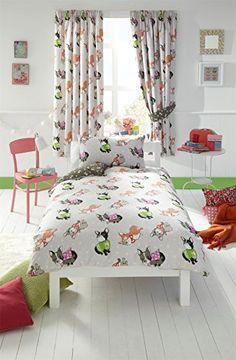 Dog Cute Puppy Childrens Single Quilt Duvet Cover & Pillowcase Bedding Bed Set Homespace Direct http://www.amazon.co.uk/dp/B00Y3A11HY/ref=cm_sw_r_pi_dp_oz0Cvb1J3ZYCF