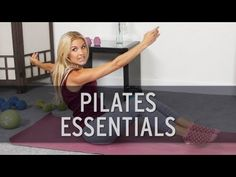 Pilates Workout For The Abs