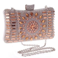 Women s Elegant Evening Bag with Crystals Price  45.98  amp  FREE Shipping       addda05b2d5a