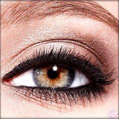 we emoji️smokey eyes. what's your favorite #eyeshadow color? #essence #eyes #beauty #cosmetics #eyemakeup #smokey