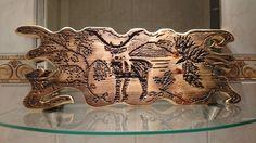 -Burning pen -Polttotyöt -Pyrography deer -Polttotyöt peura Pyrography, Deer, Jewelry, Art, Jewellery Making, Craft Art, Jewelery, Jewlery, Kunst