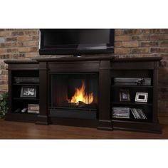 Cambridge CAM6022 1CHRLG2 Savona 59 In Electric Fireplace in Cherry
