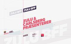 Zulu BFF | Hello Monday
