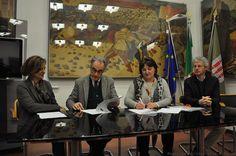 Psr, firmato accordo fra Regione Umbria e dipartimento scienze agrarie