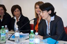 Le donne protagoniste all'evento #facciamociavanti! #SMWmilan