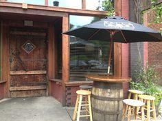 Brick Store Pub in Decatur, GA